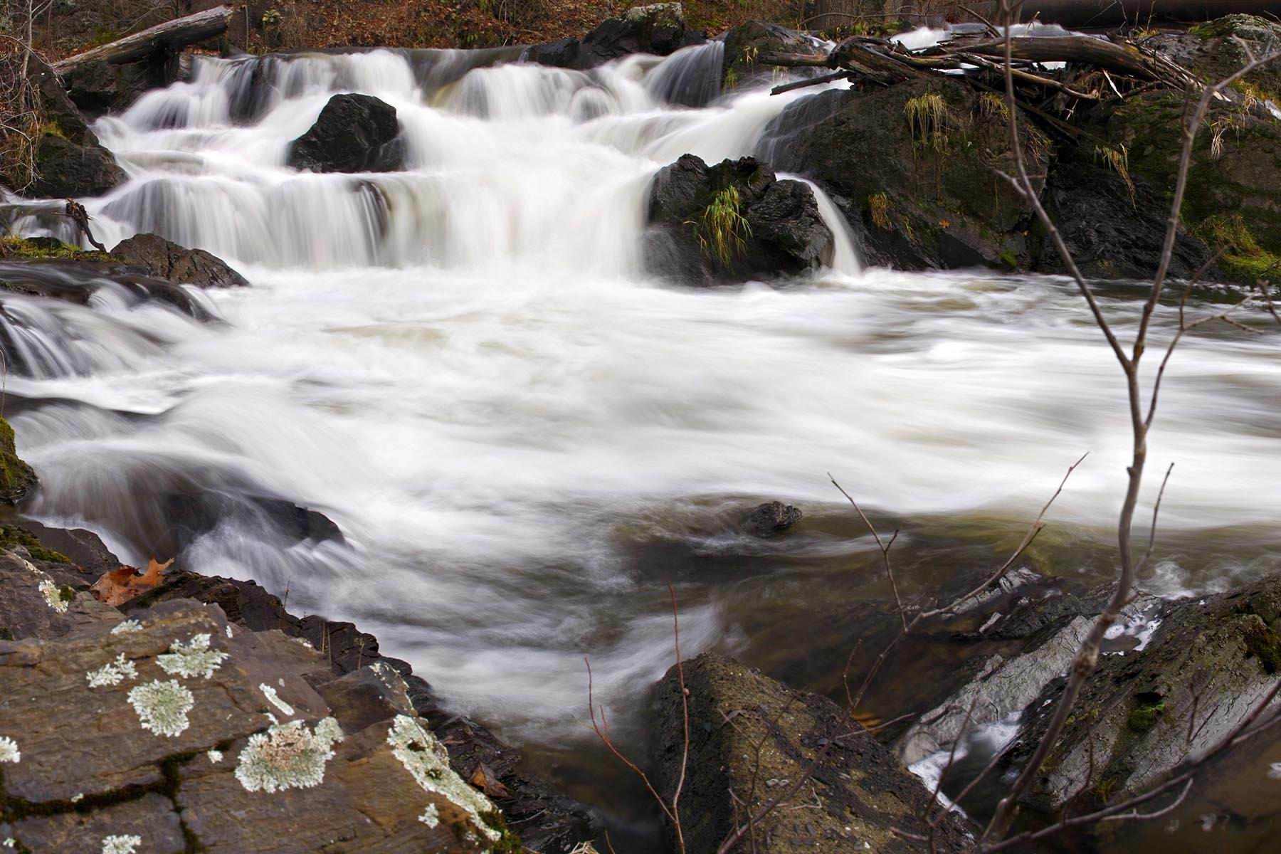 Chittenango Falls State Park – Cazenovia