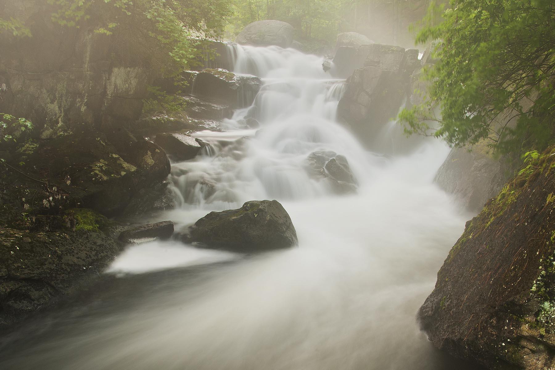 Poestenkill Falls Park – Mount Ida Falls – Troy