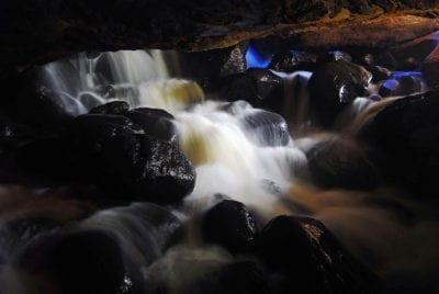 Noisy Cave