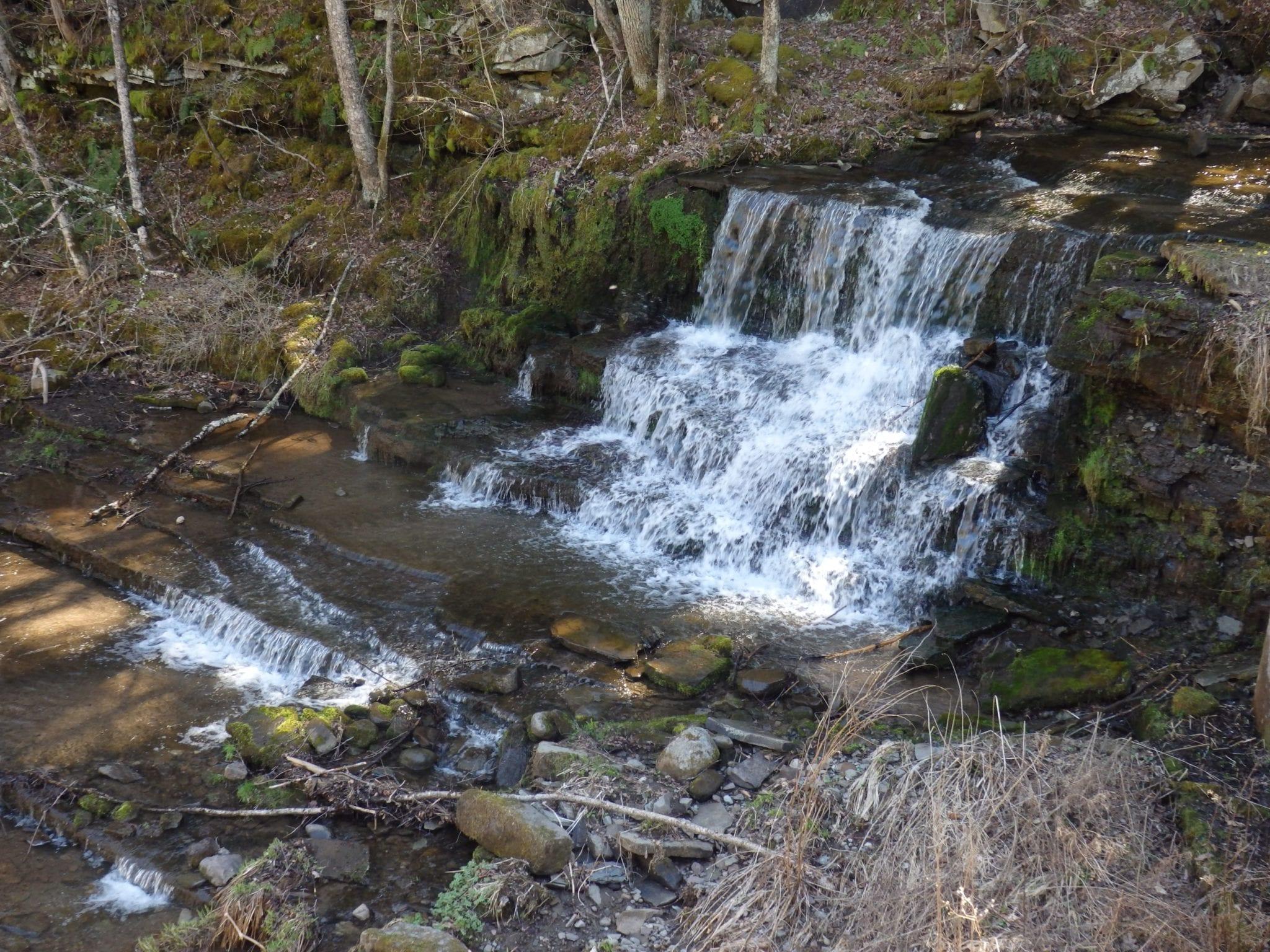 Judd Falls – Cherry Valley