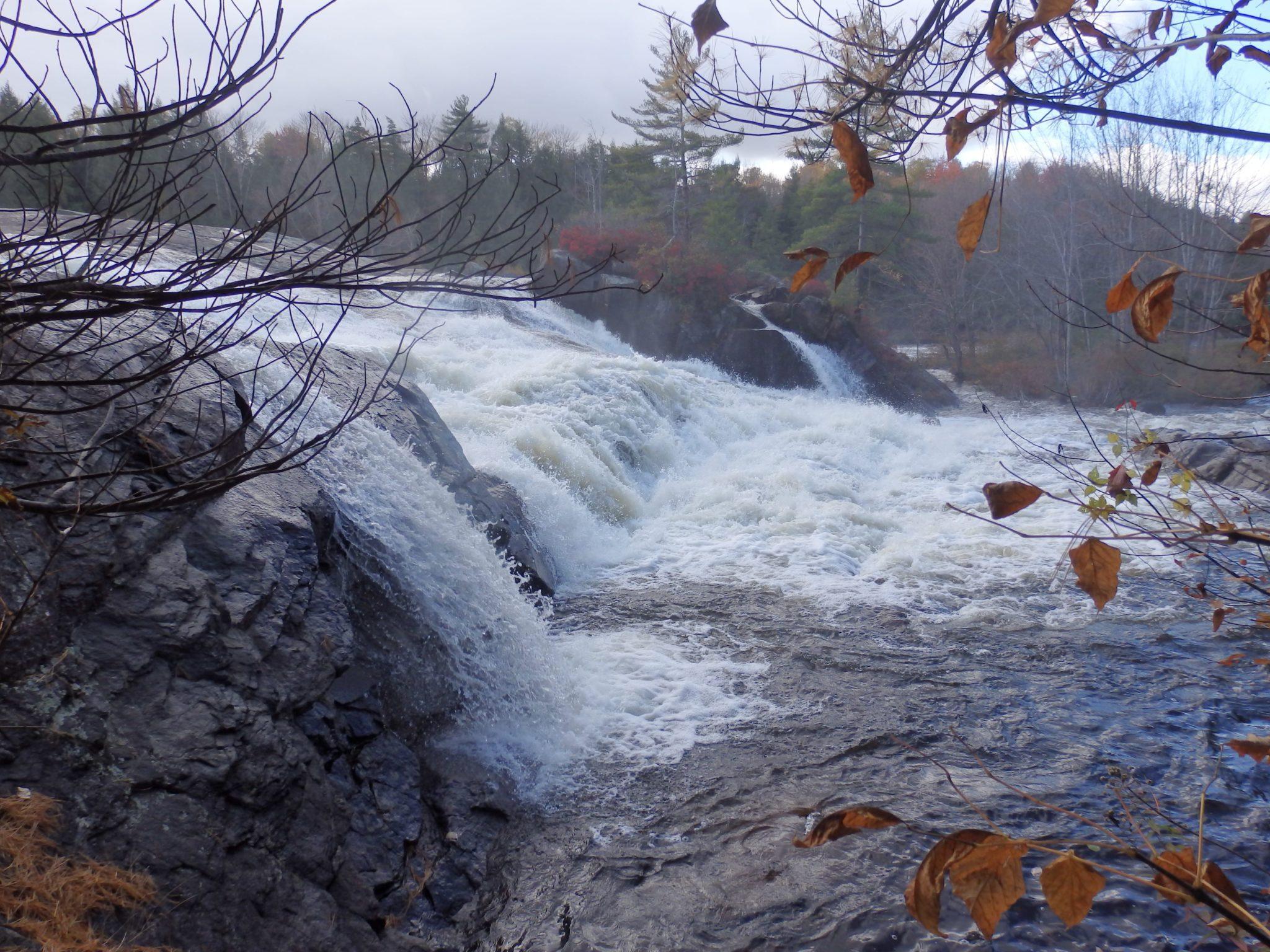 Goulds Mills Falls – Lyons Falls