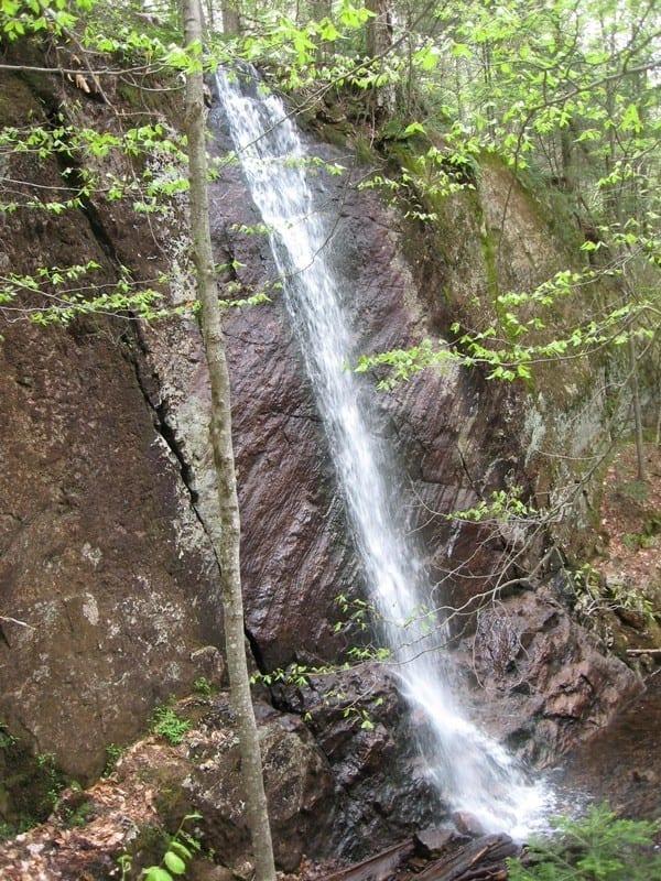 Cascade Falls, Upper – Manlius, Onondaga