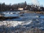 Long Falls Park, Jefferson County, New York