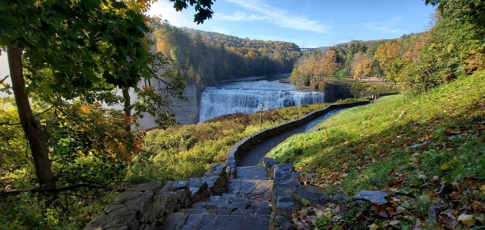 Muddy Boots Guiding + Gear Rental and Dig The Falls   a Dig The Falls Channel Partner