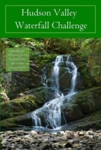 Hudson Valley Waterfall Challenge